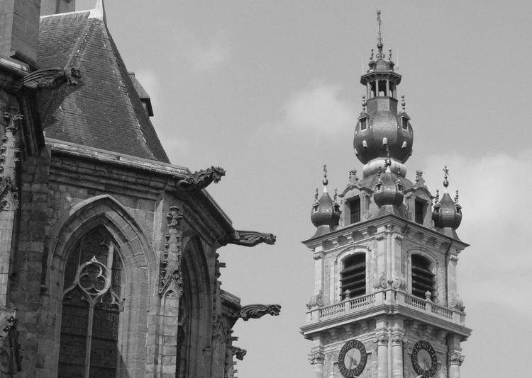 Huissiers de justice de Mons